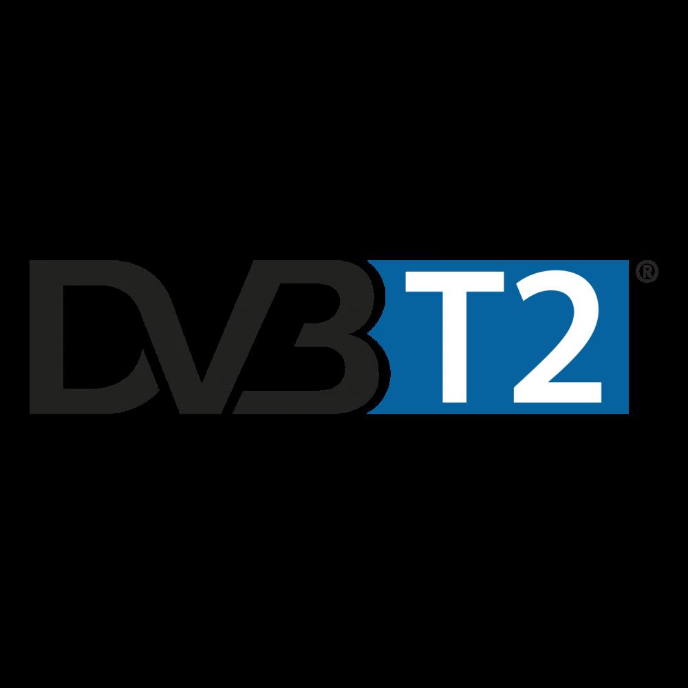 Opción DVB-T2
