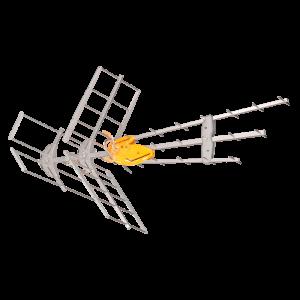 DAT BOSS MIX antenn