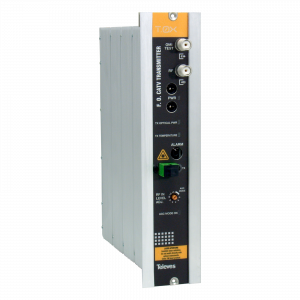 Emetteur optique CATV avec CAG (sans voie retour)