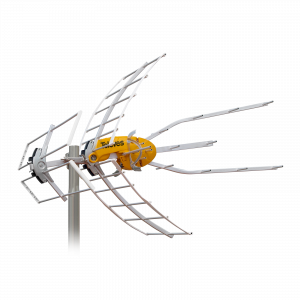Ellipse Mix Antenna