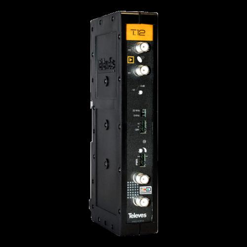 Amplificador T12