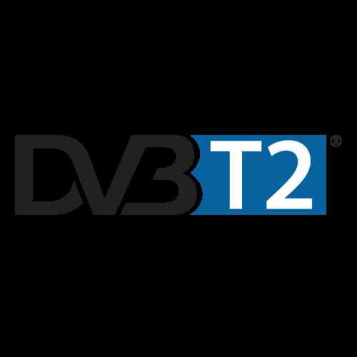 DVB-T2 Option