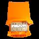 Wzmacniacz masztowy – wysokie wzmocnienie (jeden kanał UHF)