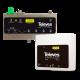 Kit: Convertitore ottico dCSS Twin e Ricevitore ottico FTTH con WDM
