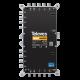 dCSS NevoSwitch 5 inputs - 8 outputs