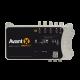 Central programable AVANT X Pro para terrestre y satélite