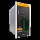 Amplificador óptico YEDFA 8 salidas, con WDM