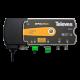 Mini-Nó óptico FiberKom, com emissor de canal de retorno e tecnologia OLC (2 fibras)