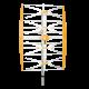 Antenna a Pannello (LTE700, 2ºDividendo Digitale)
