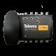 MiniKom F line broadband multiband amplifier