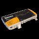 DTKom line broadband multiband amplifier, remotely powered