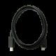 OTG-Verbindungskabel MicroUSB-B zu USB-C