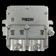Terrestrial and satellite signal mini-combiner