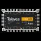 NevoSwitch 9 inputs - 8 outputs