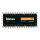 NevoSwitch 13 inputs - 8 outputs