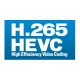 Option / Aufrüstung HEVC/H.265 (Multiscreensystem)