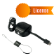 ArantiaCast Chromecast-licens