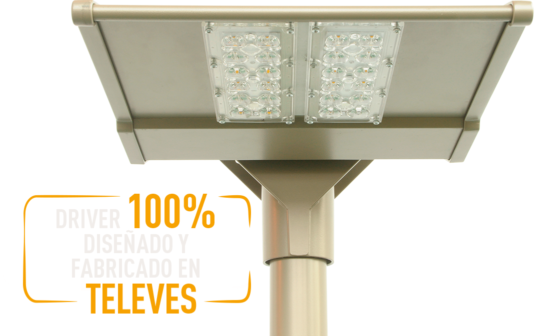 Luminarias Made in Spain