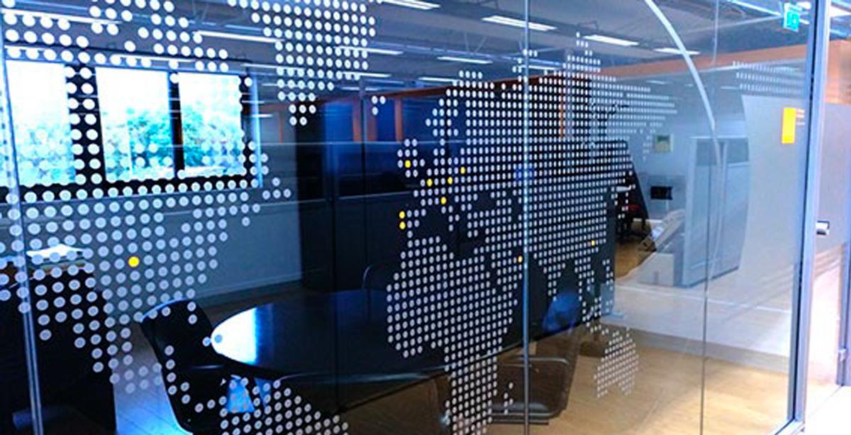 Internationale Tochtergesellschaften