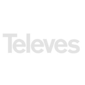 Fiber4Sat. DWDM Optischer Empfänger